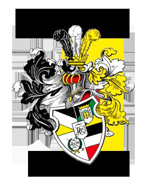 Wappen der Burschenschaft Vandalia